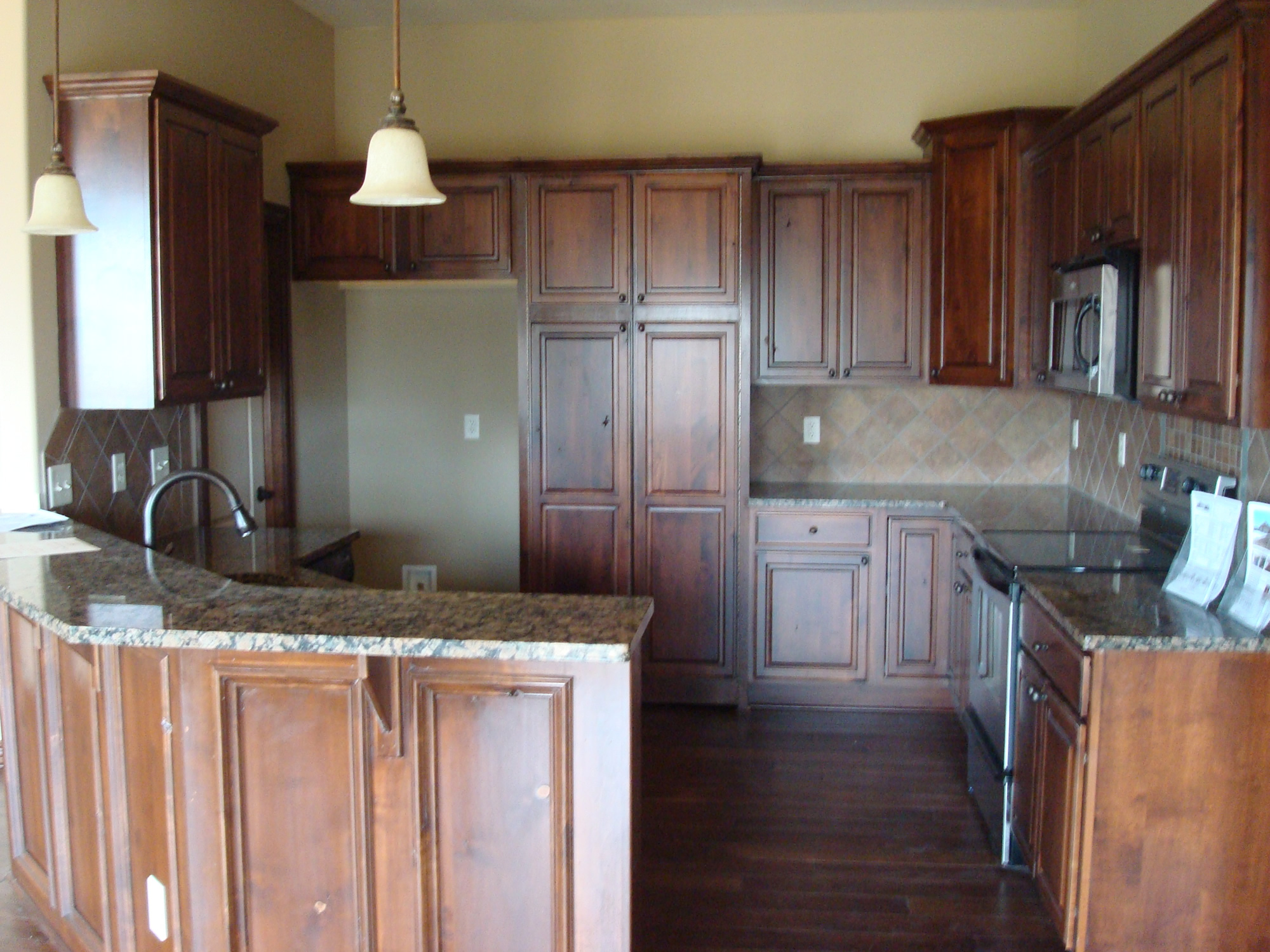 Custom kitchens pantries and formal dining from Relph Construction